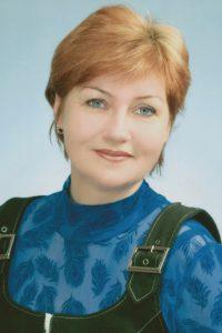 Стазаева Ирина Викторовна воспитатель