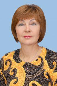 Мсихиладзе Ирина Михайловна, педагог-психолог